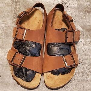 Birkenstocks unisex sandals